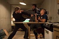 Marvel's Iron Fist (9) Finn Jones Set Photo 1