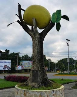 monumento al mango en venezuela Tinaqui