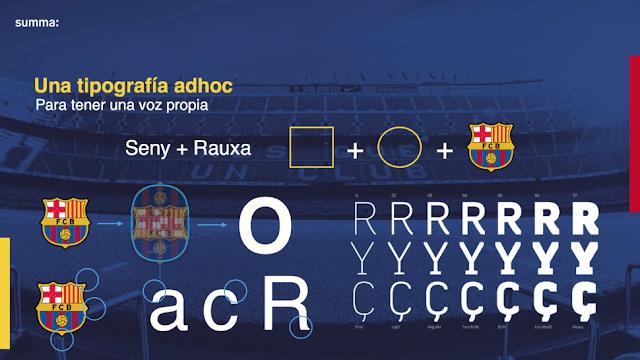 FC-Barcelona-nuevo-escudo-redise%25C3%25B1o-identidad-visual-2018-somosdesigners-28 FC Barcelona renews its entire visual identity and redesigned its coat to improve its adaptability templates