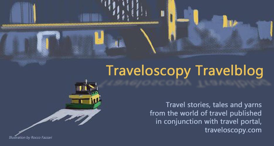 Traveloscopy Travelblog