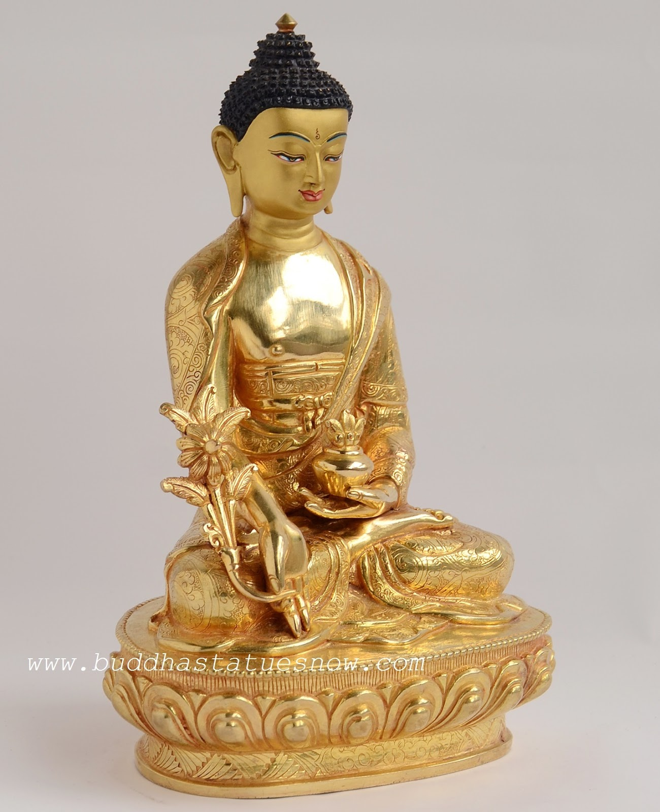 Buddha Statues & Feng Shui The Feng Shui philosophy is based on living in  harmony with nature. As a result, there are common sense elements that will  make ...