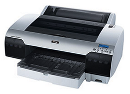 Epson Stylus Pro 4800 Driver Download - Windows, Mac