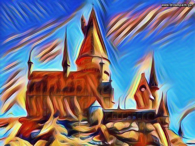 Magical Castle of Dreams