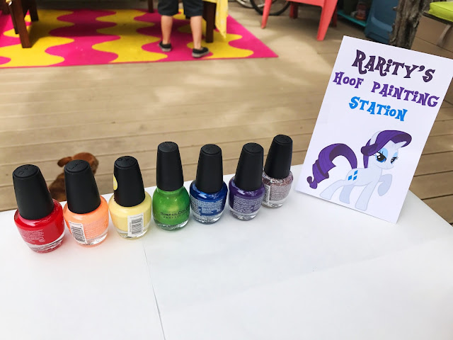 Nail Painting Station - Best Painting 2018