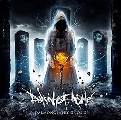 Dawn Of Ashes - Daemonolatry Gnosis - Album Download, Itunes Cover, Official Cover, Album CD Cover Art, Tracklist