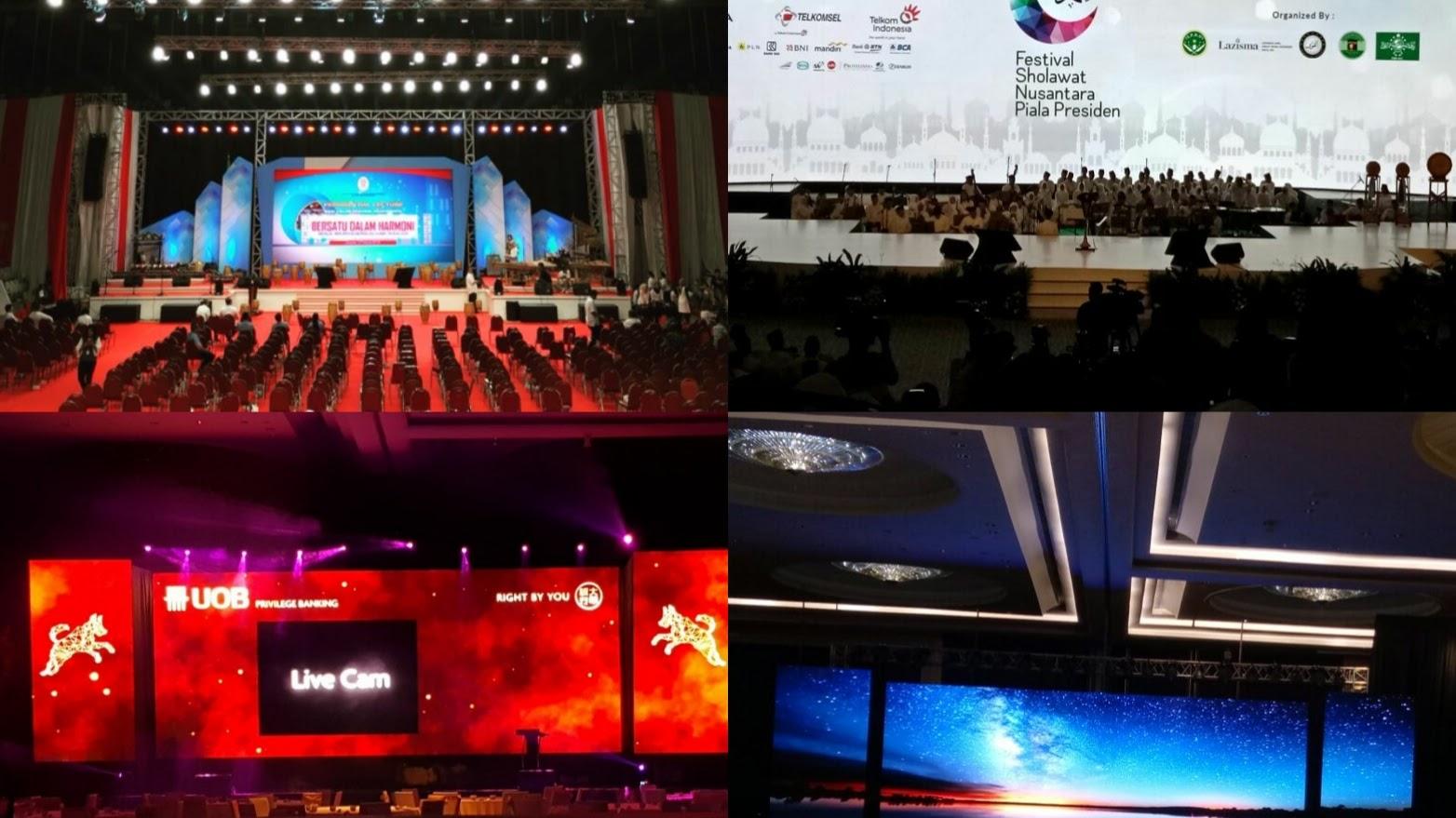 Rental Multimedia Jakarta