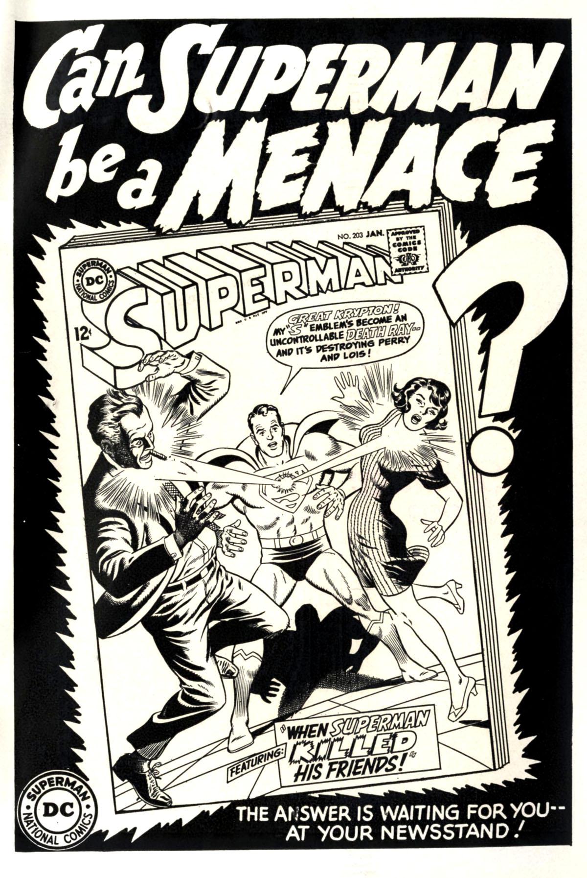 Strange Adventures (1950) issue 208 - Page 34