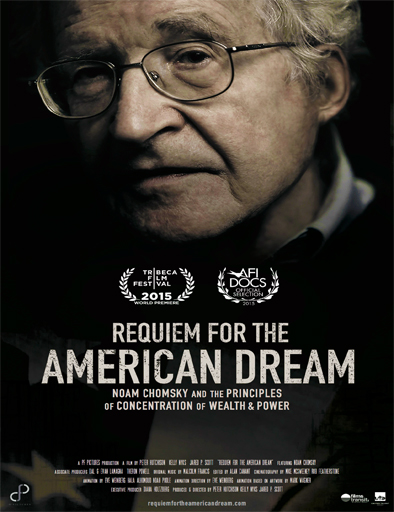 Ver Requiem for the American Dream (2015) Online