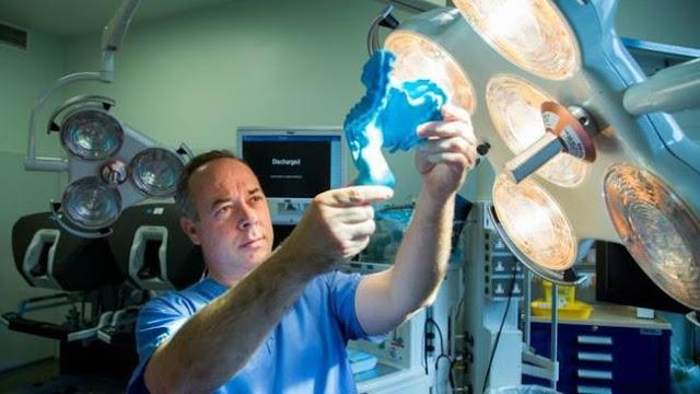Un nuevo órgano del cuerpo humano es descubierto en el sistema digestivo