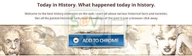 Today in History (New Tab)