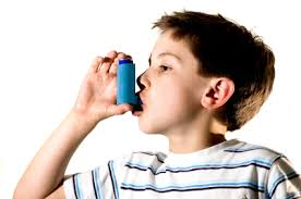 Natural cure for asthma