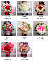 Toko bunga dijakarta, jual handbouquet besar, Madame Florist,