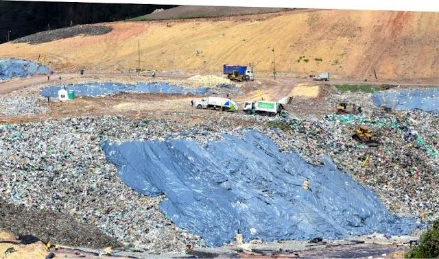 Superservicios multa a Doña Juana por más de $1.000 millones por fallas en la disposición final de basuras