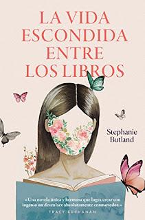 La vida escondida entre los libros [Stephanie Butland]