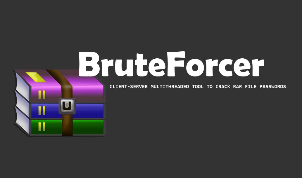 BruteForcer