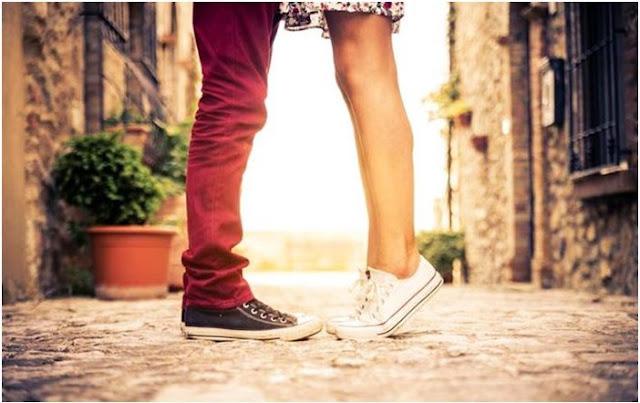 отношения с девушкой