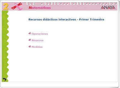 http://www.ceipjuanherreraalcausa.es/Recursosdidacticos/SEGUNDO/datos/02_Mates/03_Recursos/01_t/mates_rdi_trimes_1_t.htm