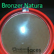 Review Bronzer Matte Natura Faces