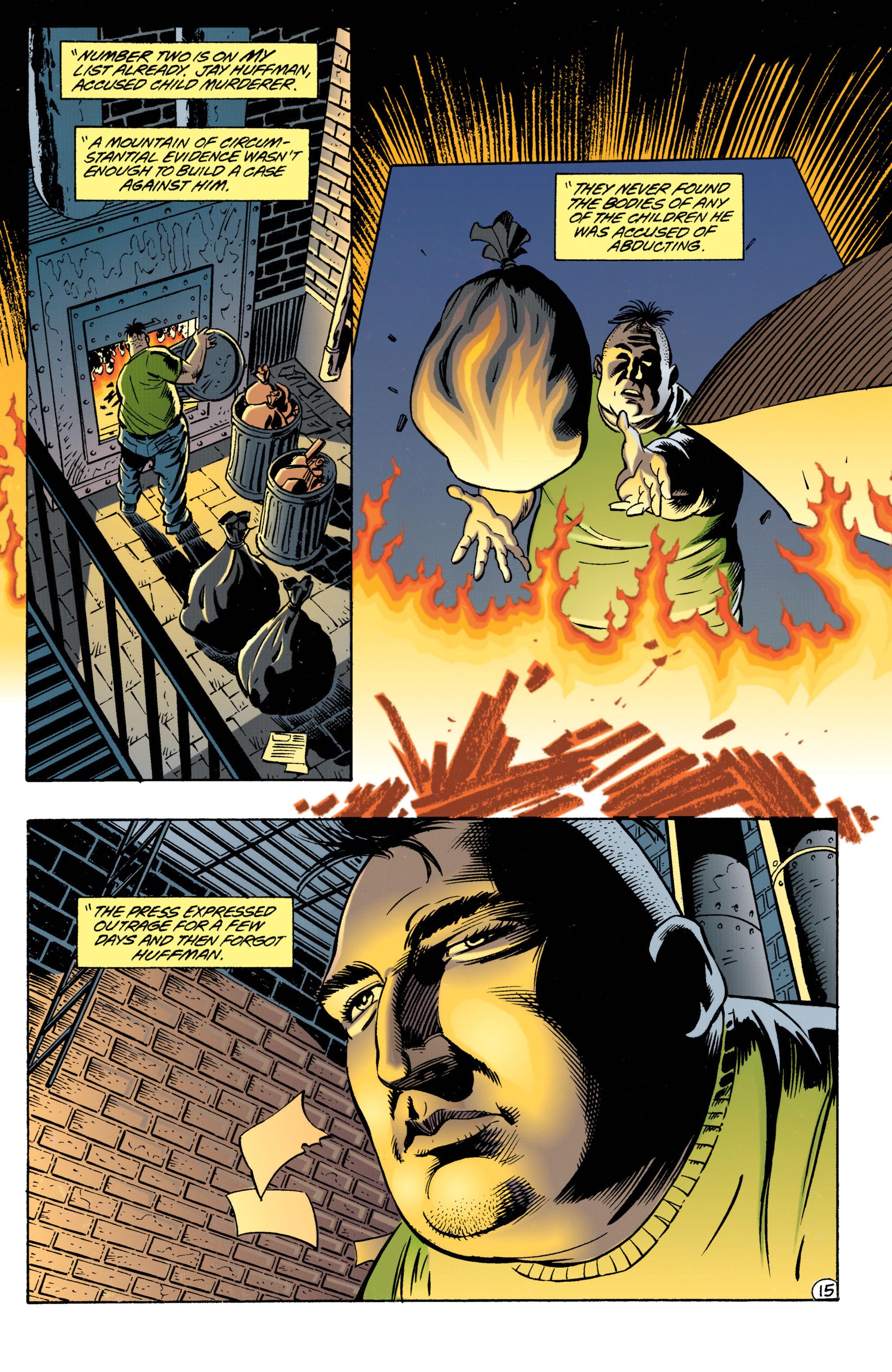 Detective Comics (1937) 698 Page 14