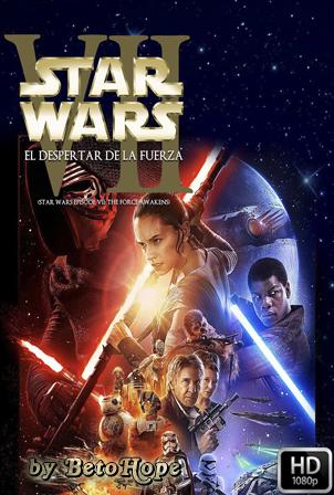 Star Wars Episodio 7: El despertar de la Fuerza [1080p] [Latino-Ingles] [MEGA]