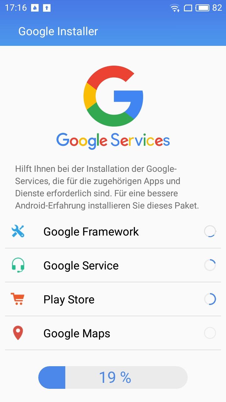 How to install Global ROM on Meizu M5 - Tungtata aka Đặng