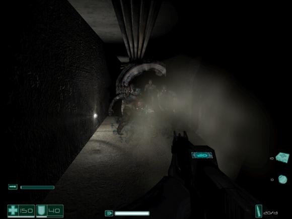 F.E.A.R. PC Game Screenshot 02