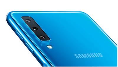 Samsung Galaxy A7 akan Dilengkapi dengan Pengaturan Triple-Camera