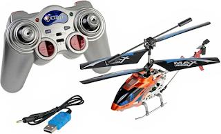 Hobby Aeromodelling: Tips Memilih Ukuran Helicopter RC