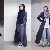 3 Cara Memakai Model Baju Cardigan Untuk Tampil Trendy