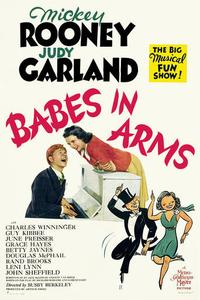 Watch Babes in Arms Online Free in HD