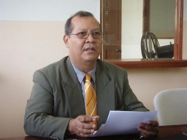 El Faro del Sur: BARAHONA: Fredy Pérez será confirmado con ...