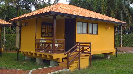 casas campestres prefabricadas colombia