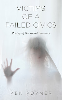 """Victims of a Failed Civics"", speculative poetry"
