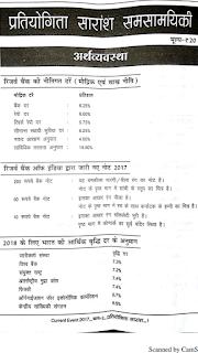 DOWNLOAD CHHATTISGARH CA ARTHVYAVASTHA (अर्थव्यवस्था) TUTEJA BOOK PDF