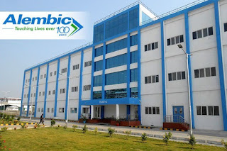 Alembic Pharmaceuticals - Walk-In Interviews for Freshers on 3rd Mar' 2020