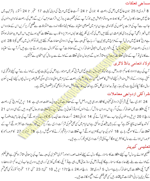 2012 Libra Horoscope   2012 Libra Urdu Astrology - PALMISTRY WORLD