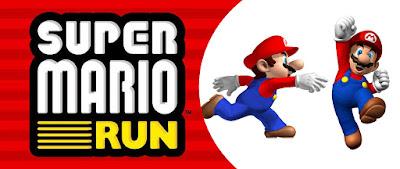 Super Mario Run para móviles