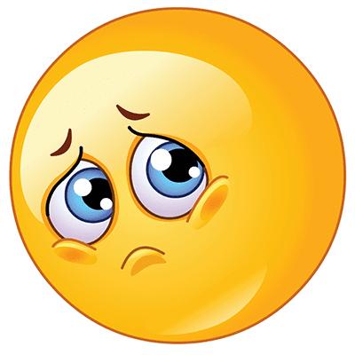 الوجه الضاحك الحزين