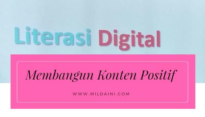 30 Perwakilan Indonesia Mengikuti TOT Literasi Digital Bersama ICT Watch dan Tiktok