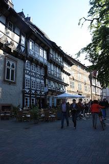 goslar turismo