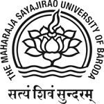 1 (One) Associate Professor and 1 (One) Assistant Professor at The Maharaja Sayajirao University of Baroda, Vadodara