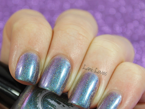 Enchanted Polish - Kids Nail Polish Swatches & Review