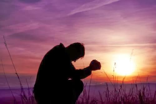 Kata Kata Doa Mutiara Bijak Sore Hari