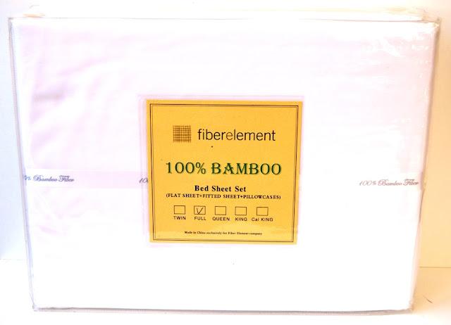 Fiber Element Sheets