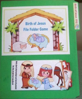 http://kidsbibledebjackson.blogspot.com/2012/11/birth-of-jesus-file-folder-game-more.html