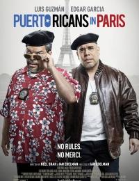 Puerto Ricans in Paris   Bmovies