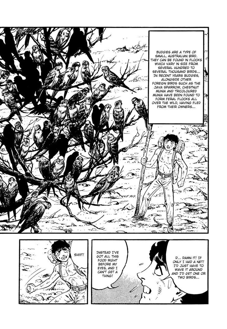 Survival - Chapter 66