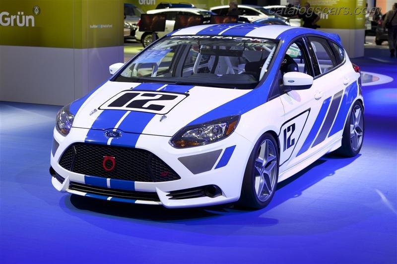 صور سيارة فورد فوكس ST R 2012 - اجمل خلفيات صور عربية فورد فوكس ST R 2012 - Ford Focus ST-R Photos Ford-Focus-ST-R-2012-01.jpg