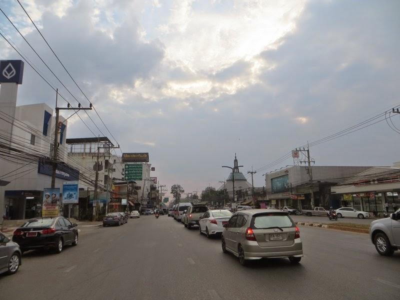 Новые машины Таиланда