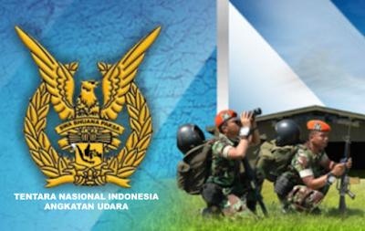 Penerimaan Tamtama PK TNI AU 2015 Gel II